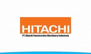 Lowongan Kerja Terbaru PT Hitachi Construction Machinery Indonesia.