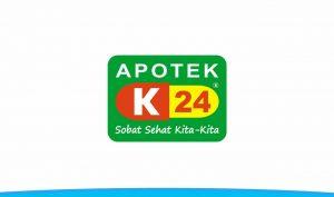 Lowongan Kerja Terbaru Apotek K-24 Mei 2020
