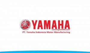 Lowongan Kerja Terbaru PT. Yamaha Indonesia Motor Mfg