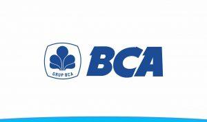 Lowongan Kerja Staff Frontliner | Bank BCA Juli 2020