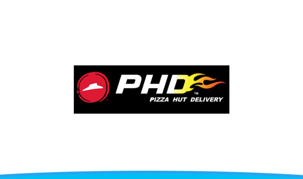 Lowongan Kerja Pizza Hut Delivery (PHD) Bulan Agustus 2020