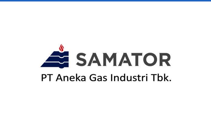Lowongan Kerja PT Aneka Gas Industri Tbk Agustus 2021