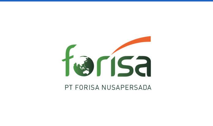 Lowongan Kerja PT Forisa Nusapersada September 2021
