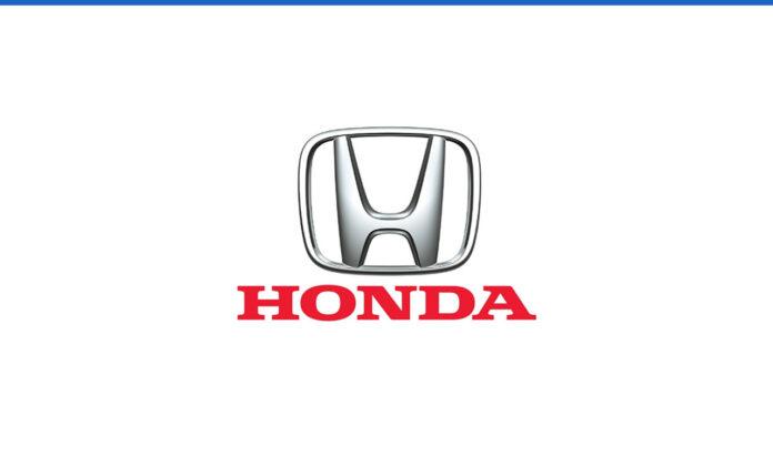 Lowongan Kerja SMA/SMK Sederajat PT Honda Prospect Motor