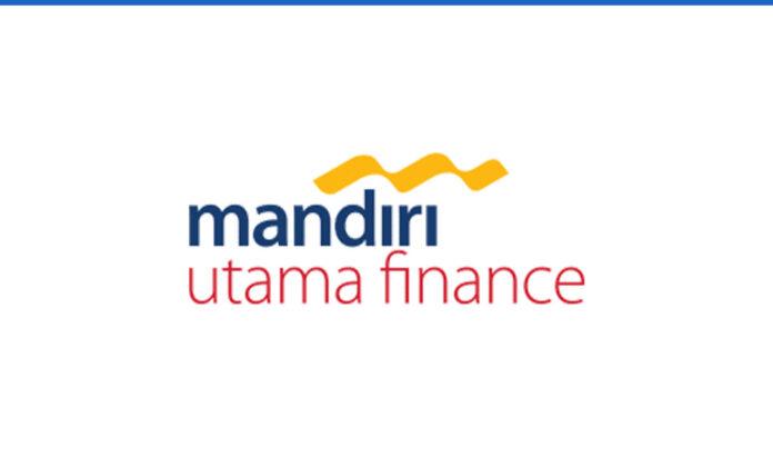 Lowongan Kerja PT Mandiri Utama Finance Surabaya 2