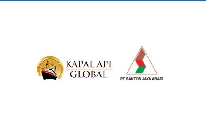 Lowongan Kerja Terbaru PT Santos Jaya Abadi (Kapal Api Global)
