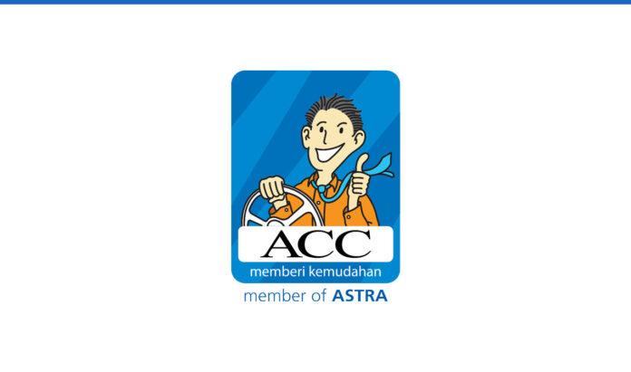 Lowongan Frontliner Astra Credit Companies (ACC)