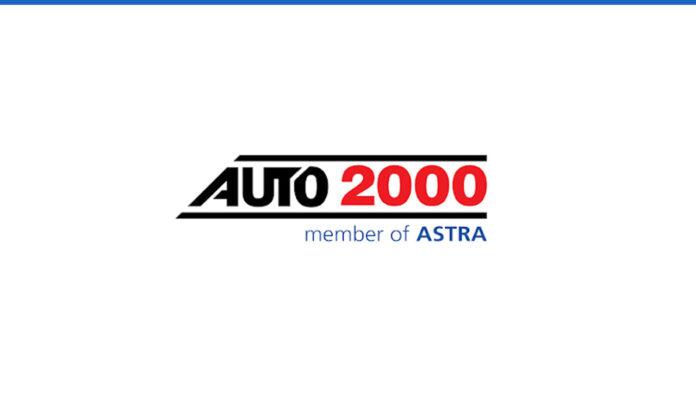 Lowongan PT Astra International Tbk - TSO Auto2000