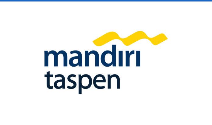 Lowongan Kerja PT Bank Mandiri Taspen Oktober 2021