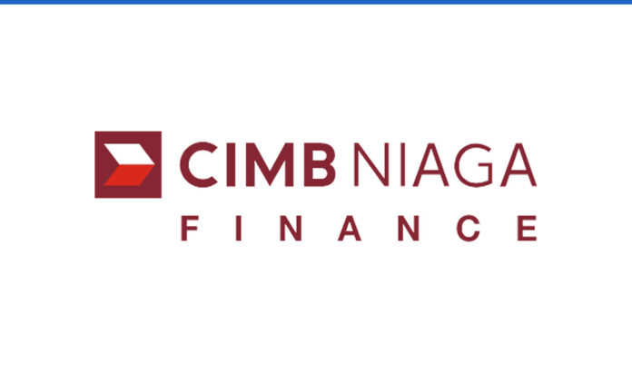 Lowongan Recruitment Officer PT CIMB Niaga Auto Finance