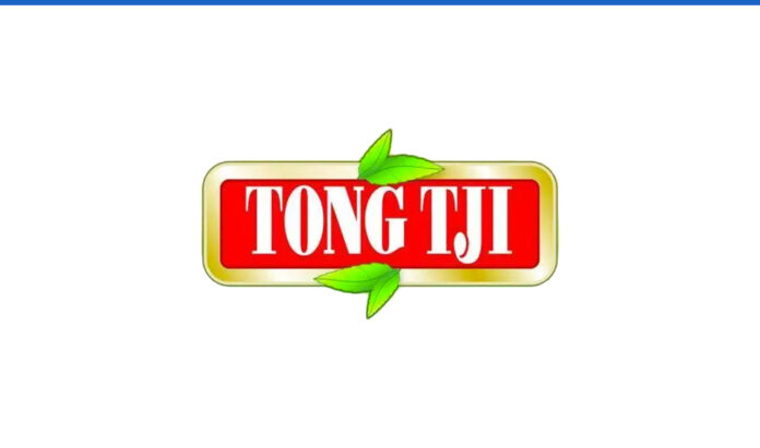 Lowongan Kerja PT Cahaya Tirta Rasa (Tong Tji)