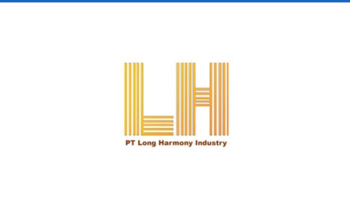 Lowongan KerjaPT Long Harmony Industry