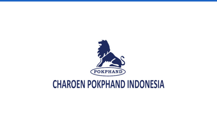 LowonganDevelop Program PaperlessPT Charoen Pokphand Indonesia