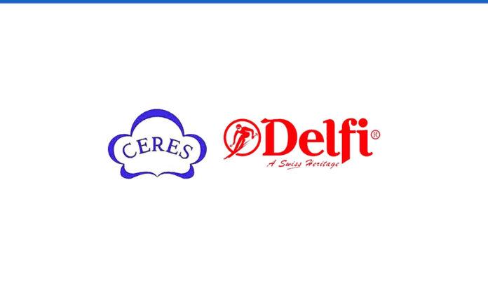 Lowongan PT Perusahaan Industri Ceres (Delfi Group)