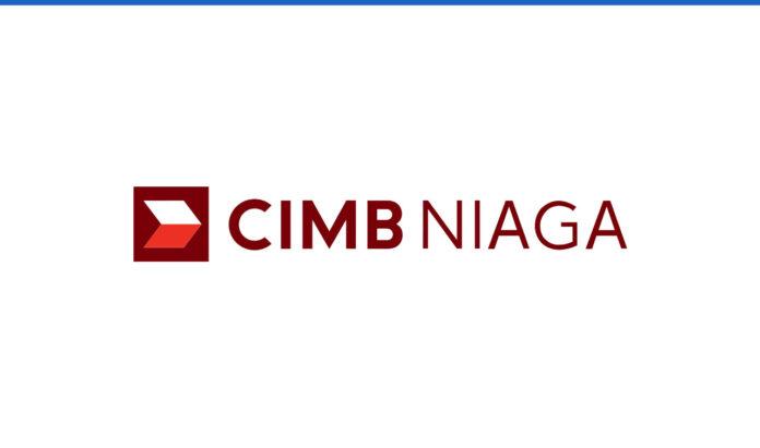 Lowongan Kerja Terbaru PT Bank CIMB Niaga Tbk