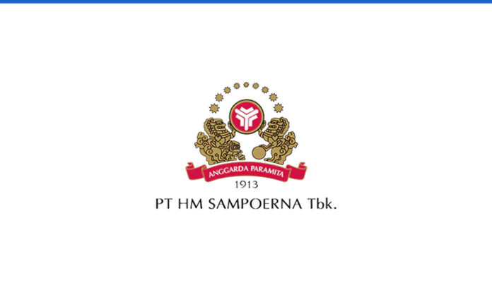 Lowongan PT HM Sampoerna Tbk