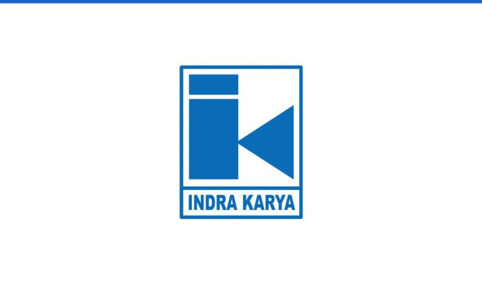Lowongan Kerja BUMNPT Indra Karya (Persero)