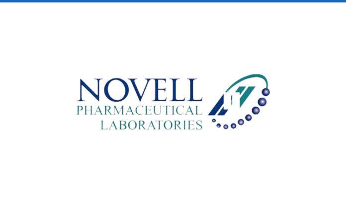 Lowongan Kerja Admin PT Novell Pharmaceutical Laboratories