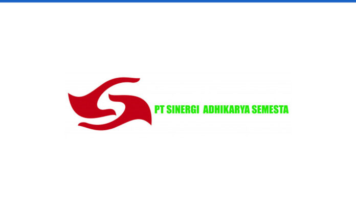 Lowongan Admin PT Sinergi Adhikarya Semesta (SAS)