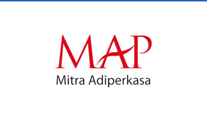 Lowongan Kerja PT Mitra Adiperkasa Tbk (MAP Active)