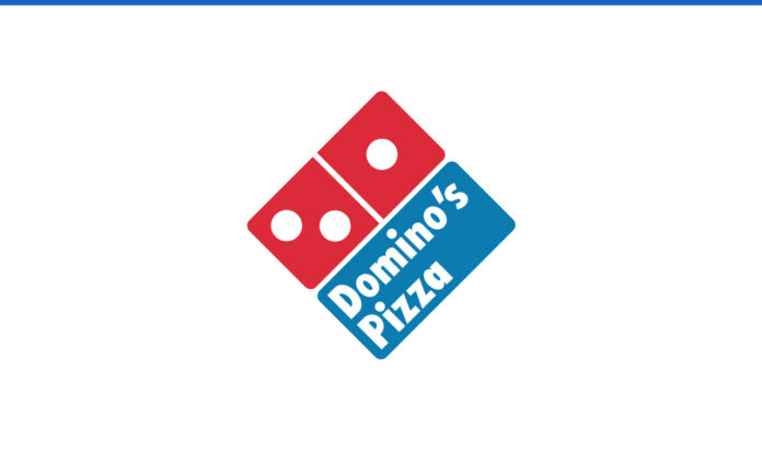 Lowongan Kerja SMA/SMK Sederajat Domino's Pizza