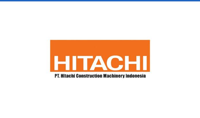 Lowongan PT Hitachi Construction Machinery Indonesia (HCMI)