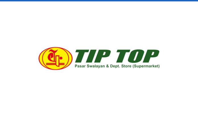 Lowongan Kerja PT TIP TOP