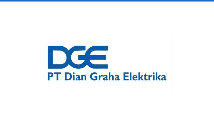Lowongan Kerja Admin PT Dian Graha Elektrika